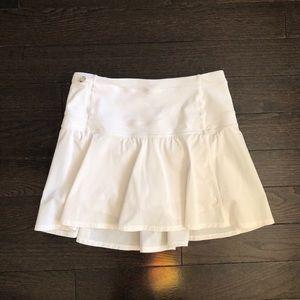 NWOT lulu Lemon skirt 🤩